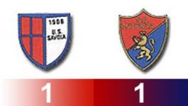 Campionato 1978/79. 4^ Giornata