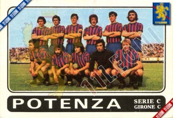 STAGIONE 72/73
