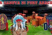 La caduta di Fort Apache