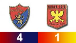 Campionato 1978/79. 1^ Giornata