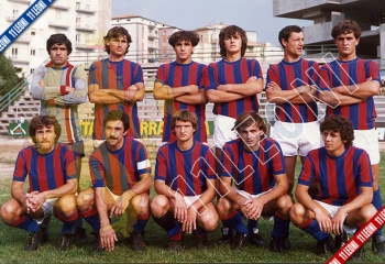 STAGIONE 80/81