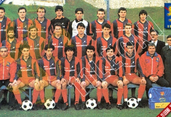STAGIONE 88/89